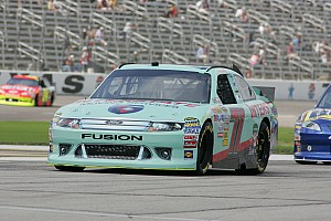 NASCAR Sprint Cup Andy Lally preview