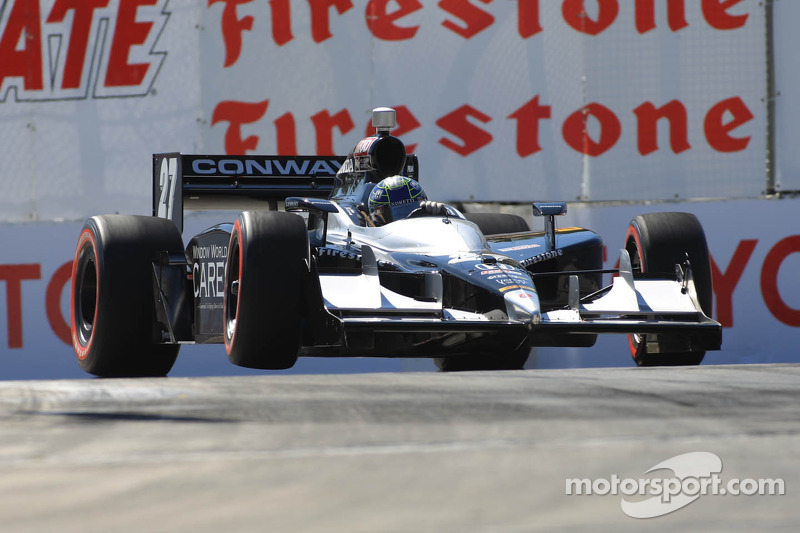 Firestone Racing preview