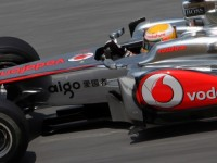 McLaren explored Libya backing in 2010 - report