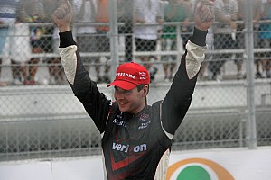 IndyCar Series news and notes 2011-04-28