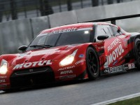 Super GT Fuji Race Report