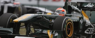 Team Lotus Turkish GP Preview