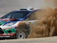 Ford Rally Italia Sardegna Preview