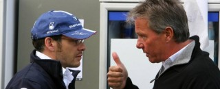 Formula 1 Pollock heads 2013 F1 engine supplier Pure