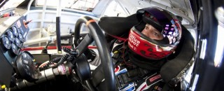 Tony Stewart Darlington preview