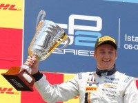 GP2 Istanbul Race 2 Podium Quotes