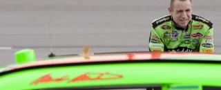 Martin - NASCAR teleconference
