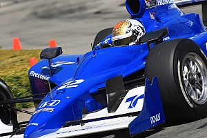IndyCar NHR's Oriol Servia Indy 500 preview
