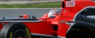 Formula 1 Glock denies wanting 'coffee' over Virgin tests