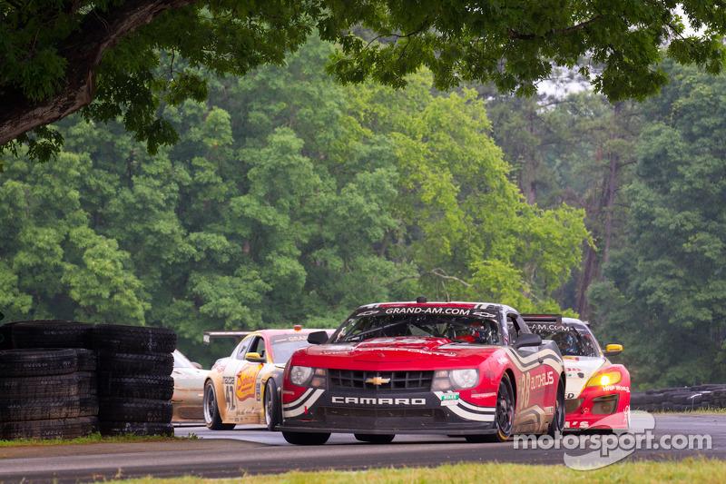 Team Chevy VIR race report
