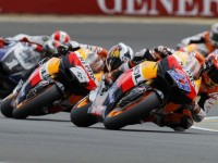 Repsol Honda French GP race report