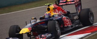 Webber 'can take points off others' - Marko