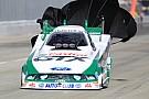 John Force Racing Atlanta final report