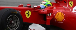 Ferrari Looking Forward To Spanish GP At Barcelona