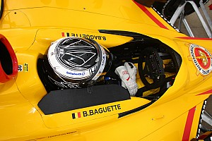 IndyCar Rahal Letterman Lanigan Report on Day 6 at Indy 500