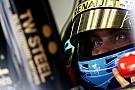 Lotus Renault Spanish GP Friday Practice Report