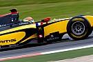 DAMS Barcelona Qualifying Report