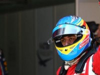 Ferrari Spanish GP Qualifying Report