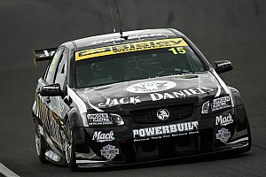 Jack Daniel's Racing Winton Sunday Report