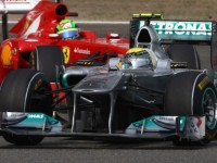 Mercedes Well Prepared For Monaco GP At Monte Carlo