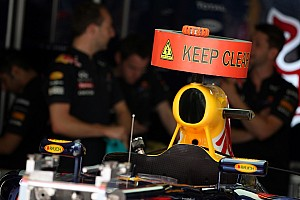 Red Bull could race without KERS in Monaco