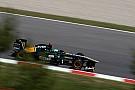 Team Lotus Monaco GP Thursday Practice Report
