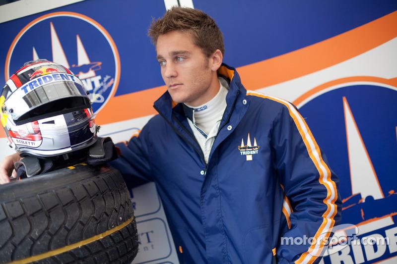 Trident Racing Monaco Qualifying Report