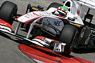 Sauber Monaco GP Race Report
