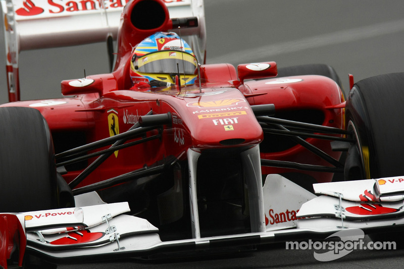 John Iley set for Ferrari return?
