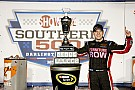 Regan Smith Takes Aim At Kansas Win