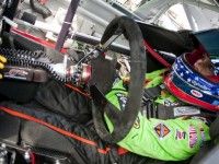 Bayne, Patrick Return To Nationwide Series