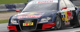 DTM Audi looking forward to Austrian race at Spielberg