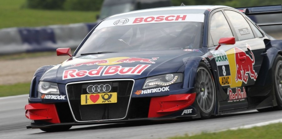 Audi looking forward to Austrian race at Spielberg