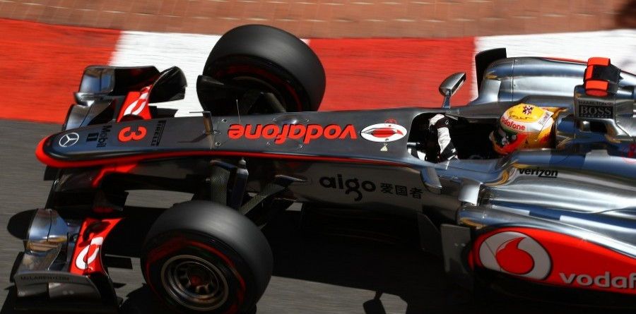 McLaren all set for Canadian GP at Montreal