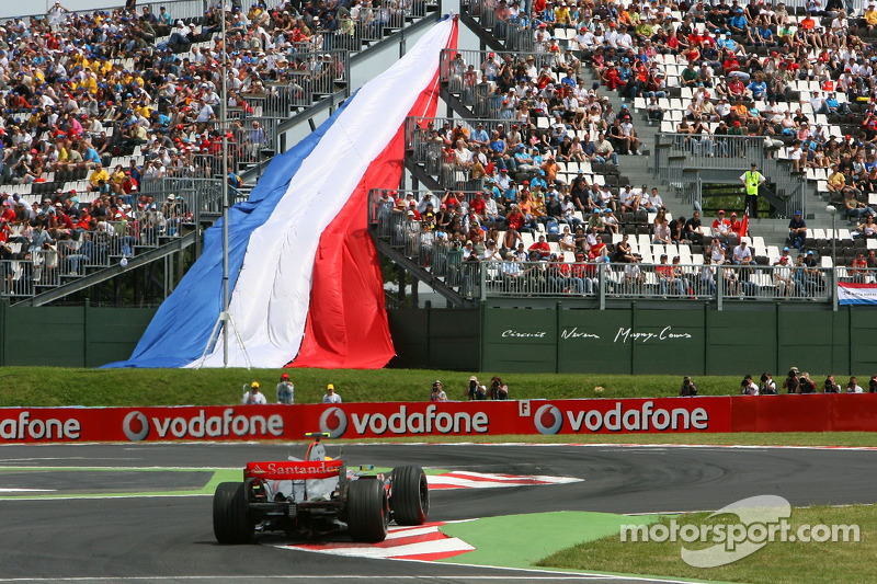 Todt vows to help push for French GP revival