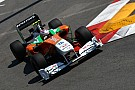 Force India hopeful ahead of Canadian GP at Montreal