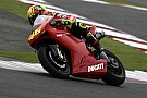 Ducati Heads To British GP