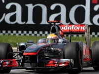 McLaren Canadian GP Qualifying Report