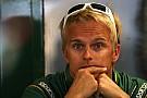Team Lotus Canadian GP Qualifying Report