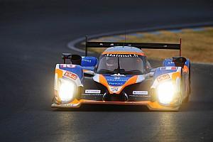 Le Mans ORECA-Matmut P1 Hour 20 Report