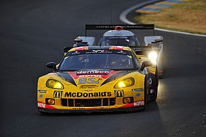 Larbre Competition Le Mans Hour 20 Report