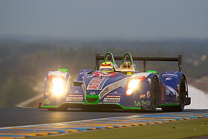 Le Mans Pescarolo Team Le Mans 24H Race Report
