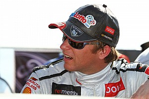 Petter Solberg Aims To Win At Acropolis Rally