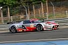 Robertson Racing: Team Pre Le Mans Interview