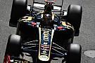 Renault To Keep Name, Black Livery In 2012