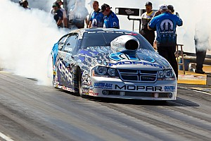Allen Johnson Bristol Dragway Final Report