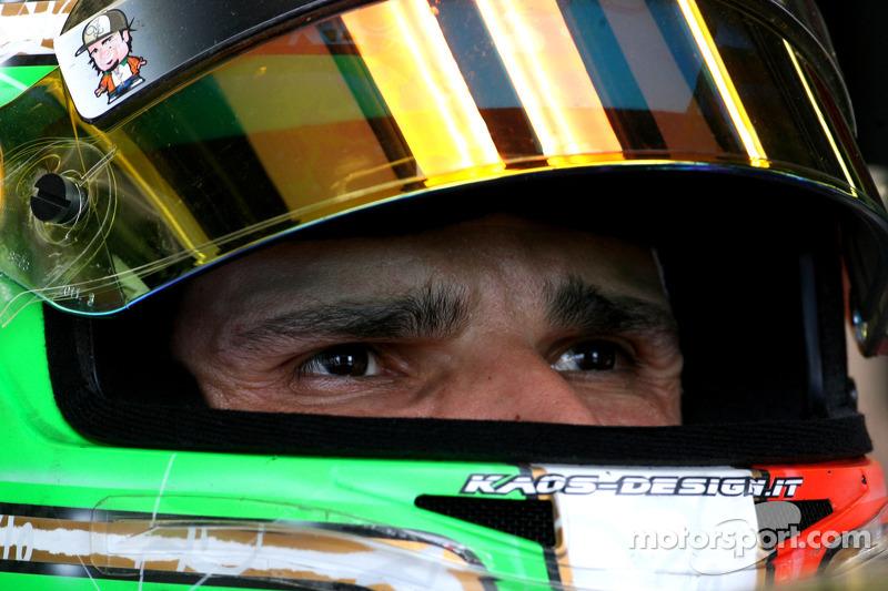 HRT Looking Forward To Home European GP At Valencia