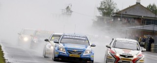BTCC BTCC Round Up From Croft