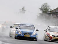 BTCC Round Up From Croft