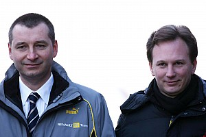 F1 Should Not Impose New Engine Development 'Freeze' - Renault